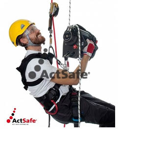 Equipment- Act Safe rope