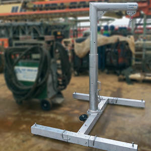 Equipment- Hercules davit arm