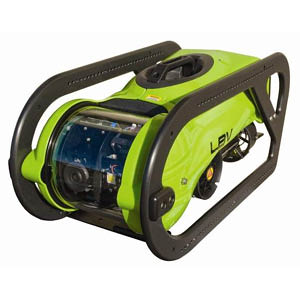 Services- Seabotix portable mini ROV system
